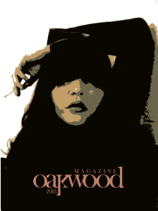 Oakwood cover